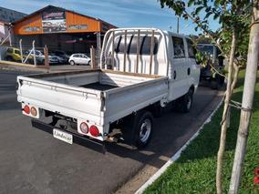 Kia Bongo 2700 Cd 4x4 Diesel