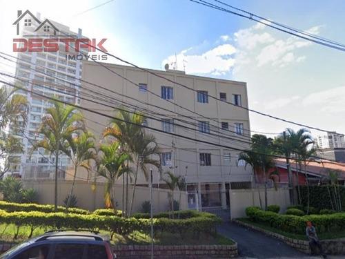 Ref.: 4349 - Apartamento Em Jundiaí Para Venda - V4349