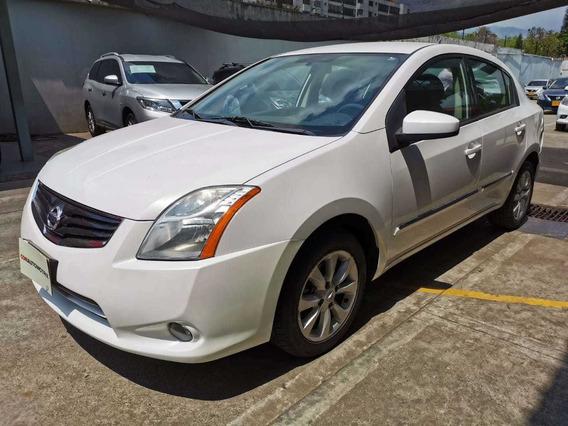Nissan Sentra B16 Mec