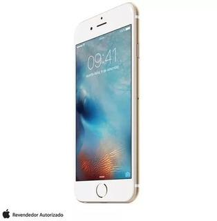 iPhone 6s Tela 4,7 32 Gb Câmera 12 Mp Mn112b A-1655