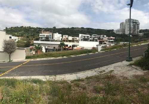 ¡¡excelente Terreno De 643m Ubicado En El Pedregal De Queretaro Alta Plusvalia!!