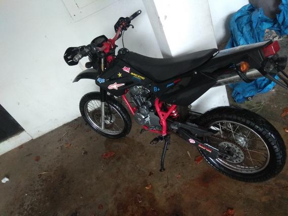 Vendo Moto Cheneray ..