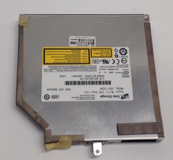 Gravador Cd/dvd Notebook Lg E500 C400 Modelo: Gsa-t20n #1059