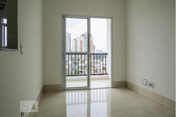 Apartamento No 10º Andar Com 2 Dormitórios - Id: 892989592 - 289592