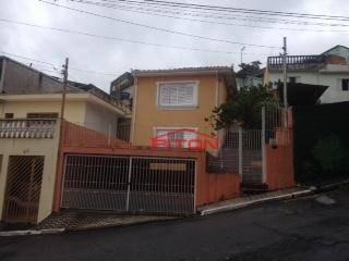 Imagem 1 de 16 de Casa Com 2 Dormitórios À Venda, 100 M² Por R$ 390.000,00 - Cangaíba - São Paulo/sp - Ca0712