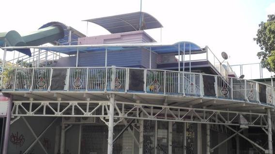 Local Comercial En Venta Mls #20-13822 Los Chaguaramos