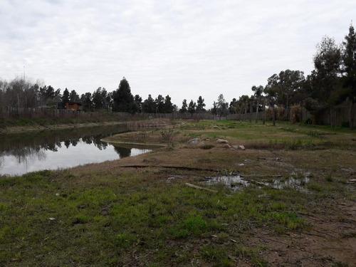 Terreno - Villa La Ñata