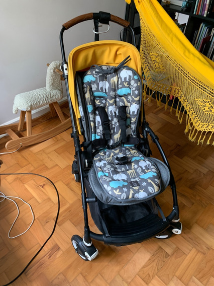 Bugaboo Bee 5 | Carrinho De Bebê