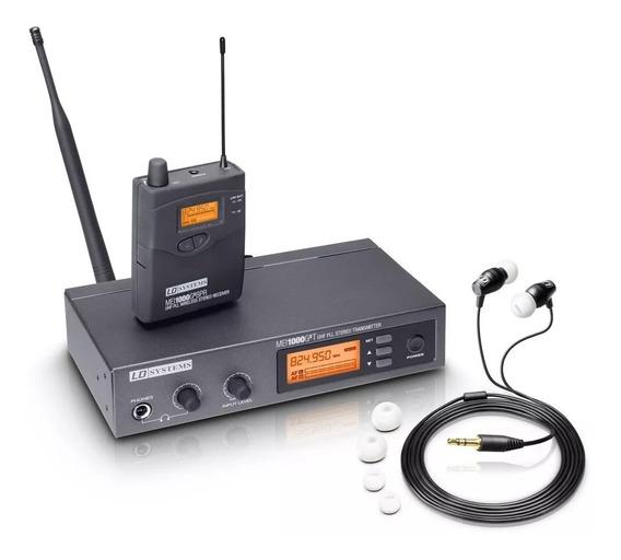 Monitor In Ear Ld System Mei 1000