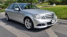 Mercedes-benz Clase C C200 Exclusive Nav