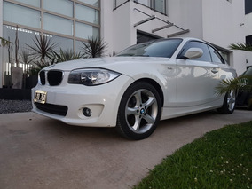 Bmw 120 I Coupe Active