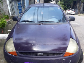 Ford Ka 1.0 1998