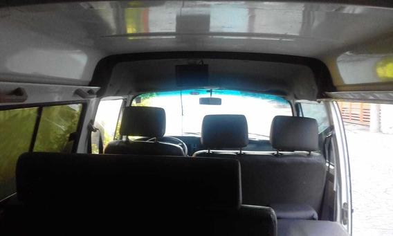 Volkswagen Kombi 1.4 Lotação Total Flex 3p 2008