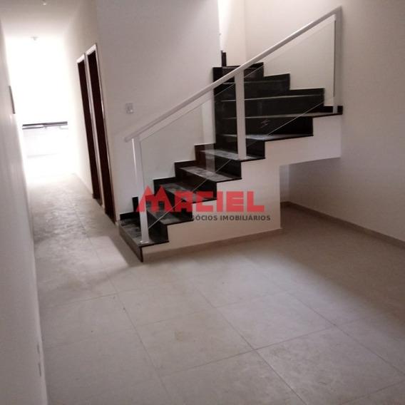 Venda - Casa - Jardim Satelite - Sao Jose Dos Campos - Dorm - 1033-2-72881