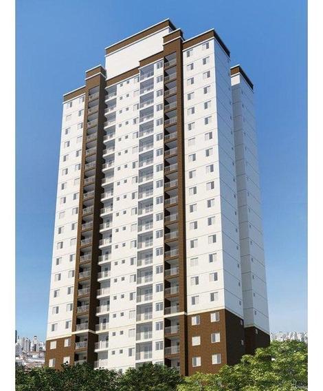 Apartamento Em Jaguaré, São Paulo/sp De 62m² 2 Quartos À Venda Por R$ 325.000,00 - Ap153088