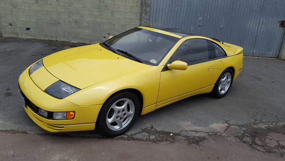 Nissan 300 Zx 1990 Bi Turbo *35000km* Original