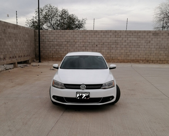 Volkswagen Jetta Mk6 A4 Bicentenario Motor 2.5