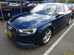 Audi A3 8l 1.8t Coupe At 1800cc T 3p