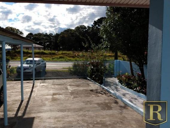 Casa Para Venda Em Guarapuava, Boqueirão - Cs-0021_2-894032