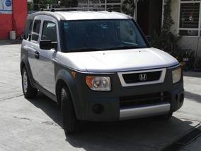 Honda Element 2004
