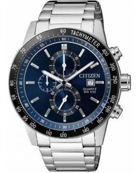 Relógio Citizen Masculino Tz31169f 0 Magnifique