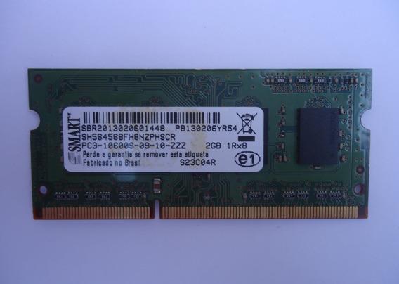 Memoria Ddr3 2 Gb Notebook Itautec A7520, W7535 E W7440,