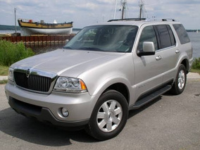 Lincoln Aviator Luxury 4x2 At 2005