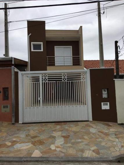 Casa Para Venda Em Campinas, Parque Jambeiro, 3 Dormitórios, 1 Suíte, 5 Banheiros, 2 Vagas - Ca119_2-912305
