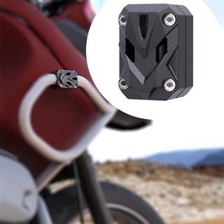 Bumper Lock Proteccion Defensa Moto Bmw R1200gs Honda Ktm