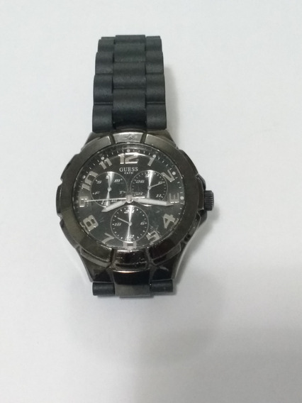 Relógio Guess W1101g1 Original (funcionando)