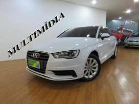 Audi A3 Sd 1.4 Tfsi Attraction S-tronic Aut Completa C/ Mult