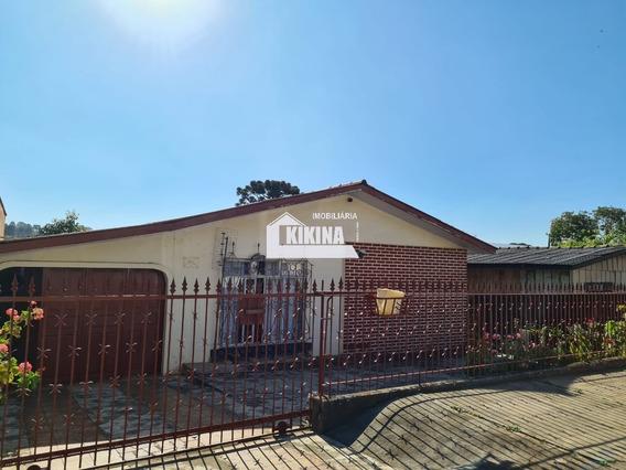 Casa Residencial Para Alugar - 02950.7594
