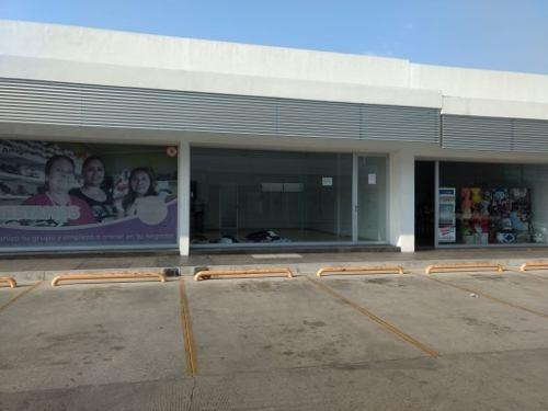 Local En Venta Dentro De Plaza Comercial