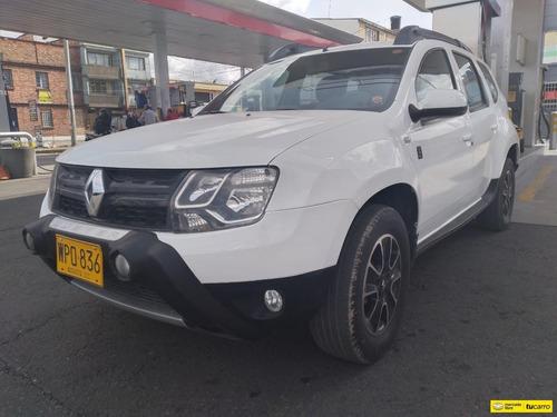 Renault Duster Dakar 1.6