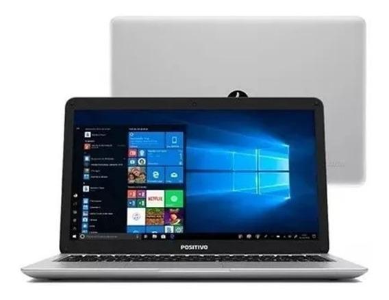 Notebook N40i 500gb N40i 4gb Intel Celeron N1140 I Sp Top