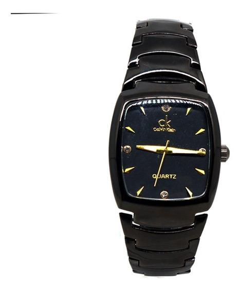 Relógio Da Calvin Klein Promoção De Carnaval