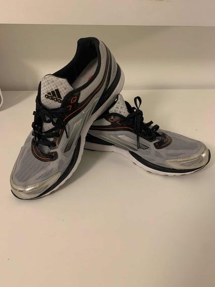 Zapatillas adidas Adizero Talle 44.5 Arg
