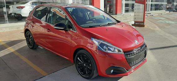 Peugeot 208 Allure 2018