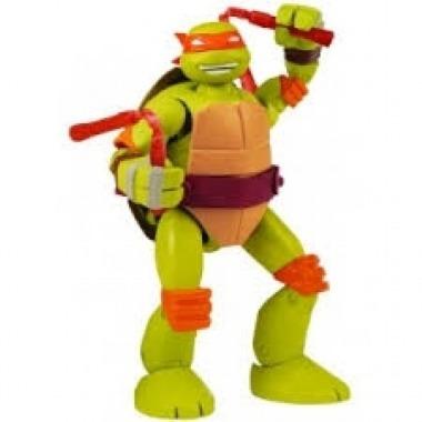 Tartarugas Ninjas - Transformável Michelangelo Br415