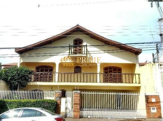 Casa À Venda Em Parque São Quirino - Ca003421