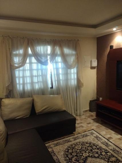 Casa Em Casa Branca, Santo André/sp De 110m² 2 Quartos À Venda Por R$ 510.000,00 - Ca95882