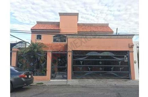 Se Vende Casa En Colonia Villa Sol