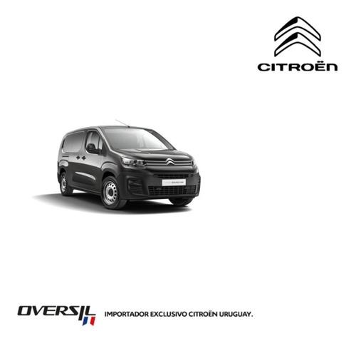 Citroën New Berlingo Van K9 1.6 Hdi 2021 !!!