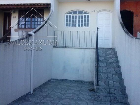Sobrado - Jardim Ouro Preto - Ref: 6368 - V-6368