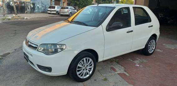 Fiat Palio 1.4 Fire Gnc Aa/dh