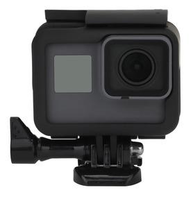 Caixa Frame Gopro Hero 5, 6 E 7 Black
