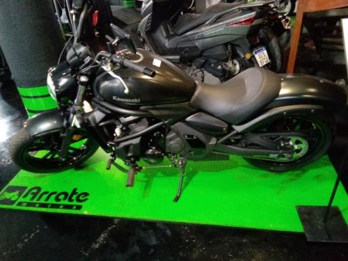 Kawasaki Vulcan S 650 Nueva 0km Modelo 2018