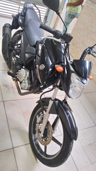 Yamaha Ys150 Ed