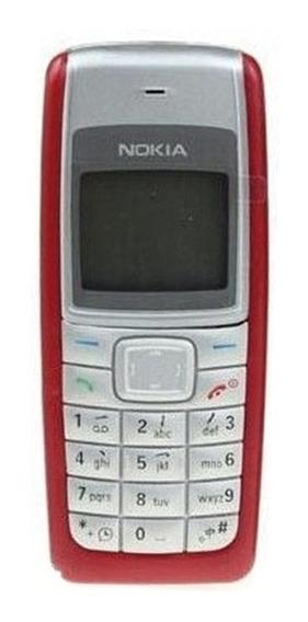 Nokia Original Desbloqueado 1110 1110i Gsm 2g Remodelado Tel