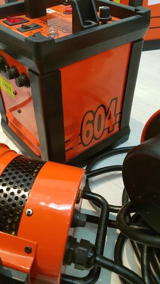 Gerador 604 Mako +02 Tochas
